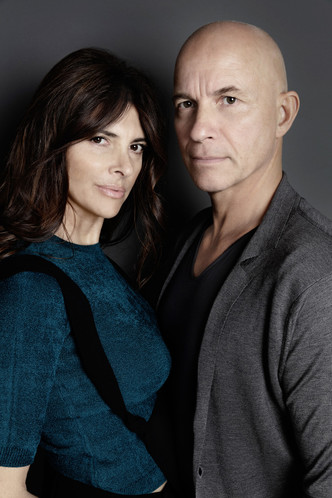 Draga & Aurel: интервью со знаменитым дизайн-дуэтом (фото 2)