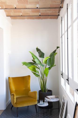 Квартира в стиле мидсенчури в Барселоне (фото 9.1)