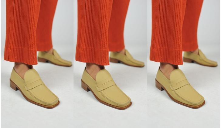 Лоферы — идеальная обувь для весенних прогулок. Какие купить и с чем носить? (фото 1)