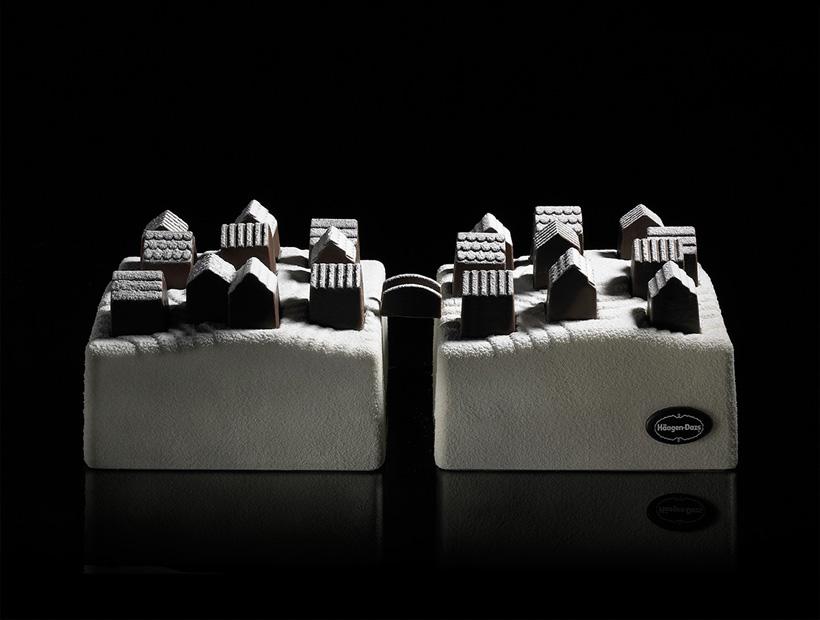 Nendo, пирожные, кухня, дизайн