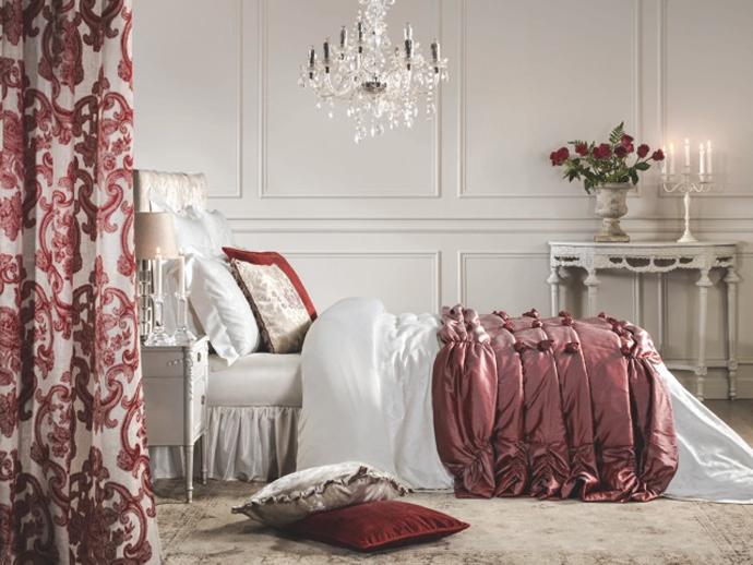 Togas, день святого Валентина, постельное белье