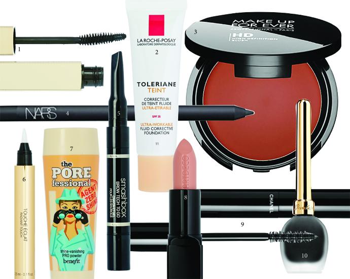 Как создать идеальный офисный макияж