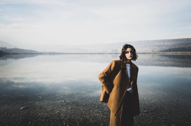 Новое место силы: один онлайн-магазин и 25 модных грузинских дизайнеров (фото 5)