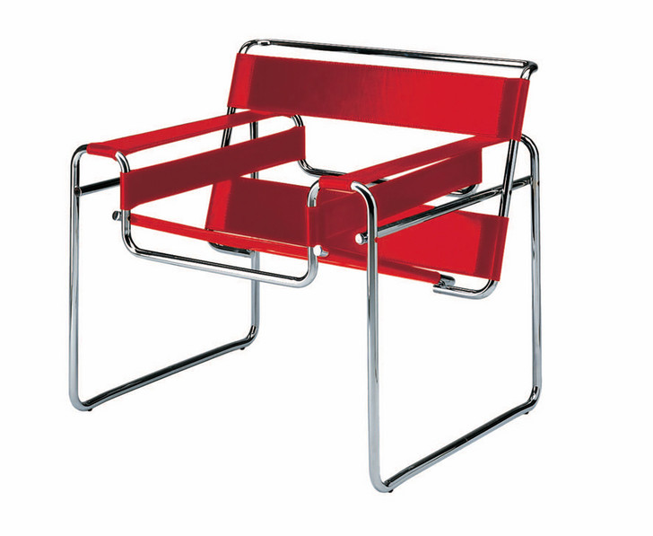 Wassily Lounge Chair, Knoll International