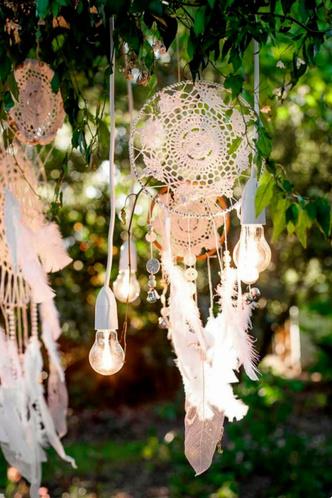 Летняя вечеринка в саду: 10 идей декора (фото 9.1)