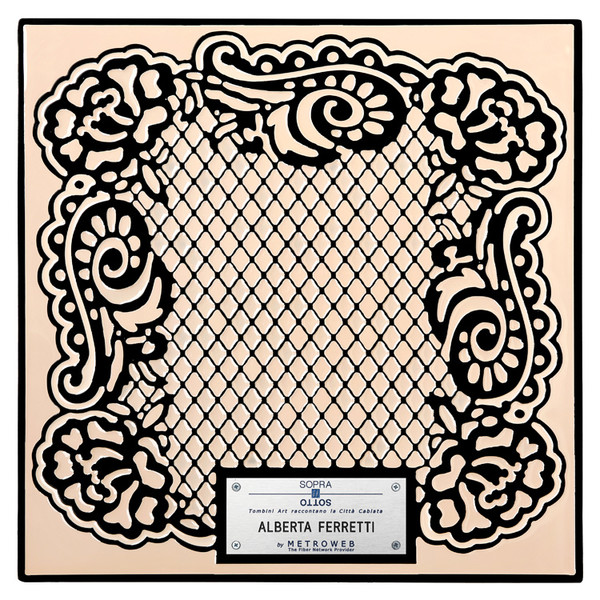 Известные бренды создали декоративные крышки для люков | галерея [1] фото [4]