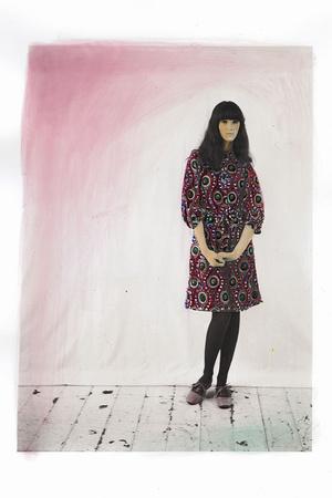Показы мод Eley Kishimoto Осень-зима 2010-2011 | Подиум на ELLE - Подиум - фото 2794