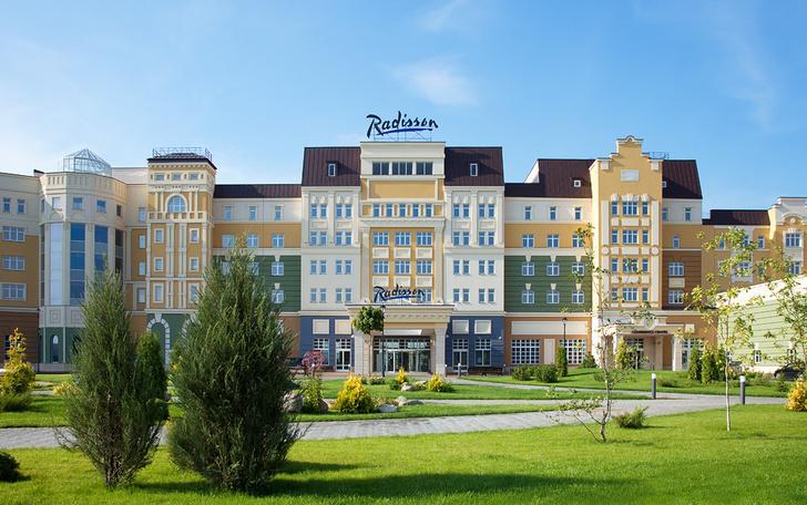 Отель Radisson Resort в Завидово приготовил для своих посетителей специальные летние предложения