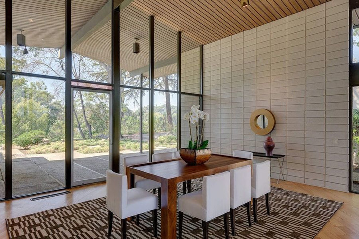Новый дом Мерил Стрип в Калифорнии за  $ 3,6 миллионов (фото 7)