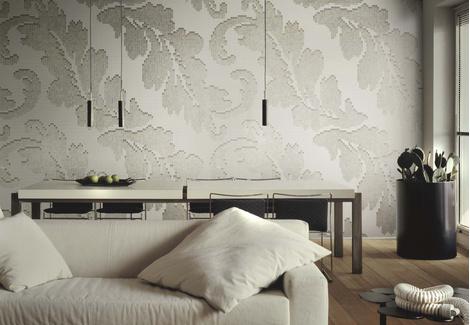 Компания Bisazza представила коллекцию мозаики от Триши Гилд | галерея [1] фото [3]