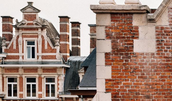 Новый отель в Антверпене по проекту Винсента ван Дуйсена (фото 0)