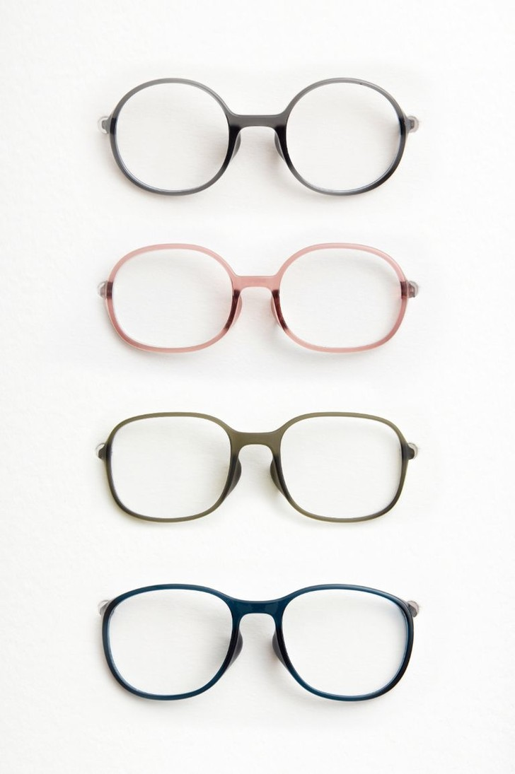 Очки по дизайну братьев Буруллек (фото 7)