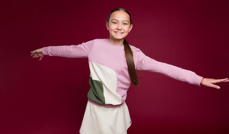 Александр Арутюнов создал коллекцию для детского бренда Loloclo (фото 1)