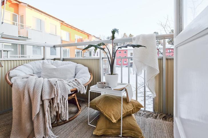 Готовим балкон к весне: 5 простых советов (фото 14)