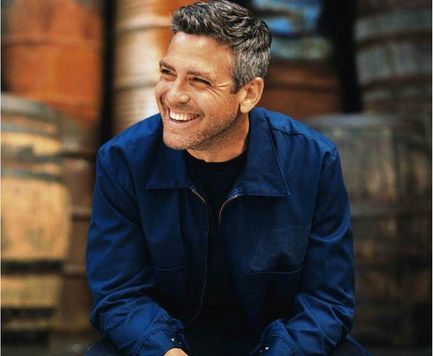Самые сексуальные мужчины Джордж Клуни