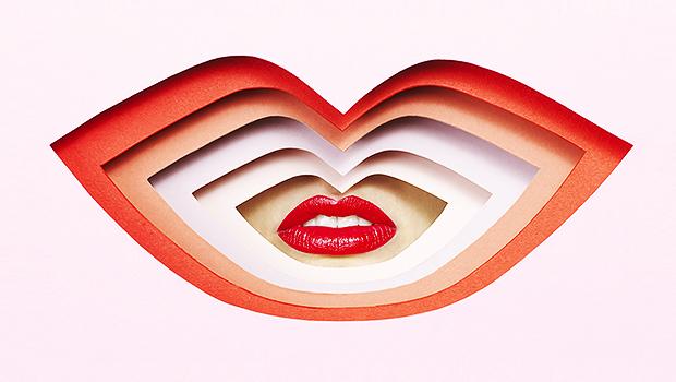 Как увеличить губы без уколов