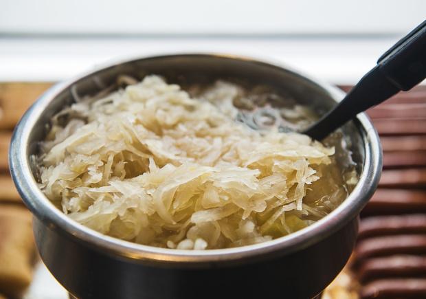 Ферментированная еда — новый тренд в правильном питании (фото 11)