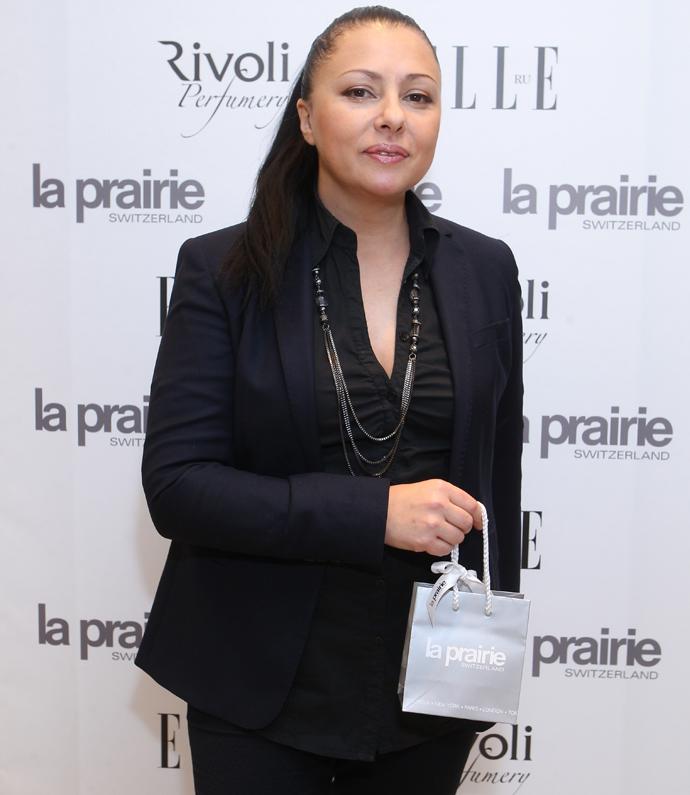 Юлия Далакян