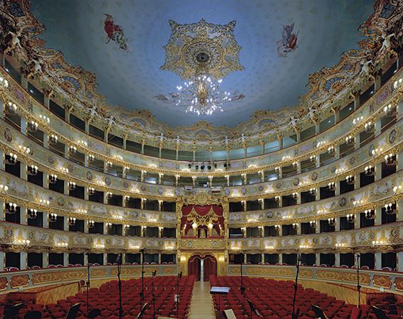 В миланском шоу-руме Visionnaire пройдет выставка Opera Дэвида Левенти | галерея [1] фото [6]