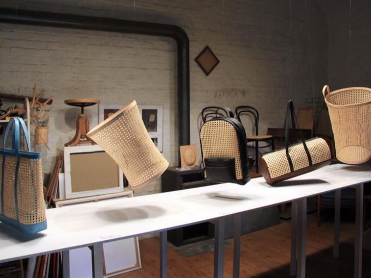 Тренд сезона: мебель из ротанга (фото 6)
