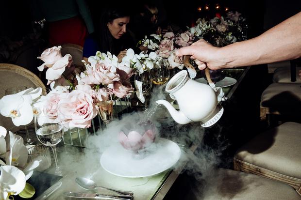 Нарцисо Родригес на ужине в честь 15-летия аромата For Her (фото 4)