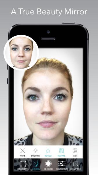 В один клик: 10 лучших приложений для экспериментов с внешностью | галерея [3] фото [1]
