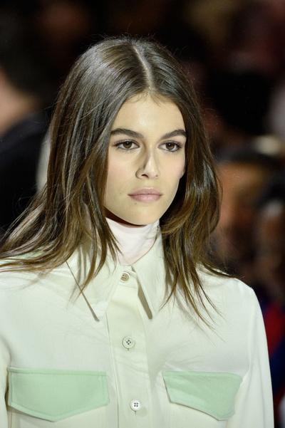 5 модных оттенков волос, которые нужно попробовать этой весной (галерея 12, фото 3)