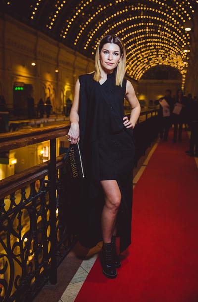 В Москве прошла Неделя моды BoscoSFashionWeek | галерея [3] фото [5]