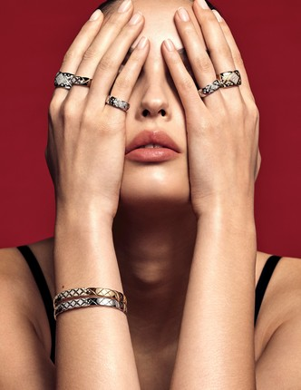 Только по любви: украшения из новой коллекции Chanel Coco Crush (фото 4.1)