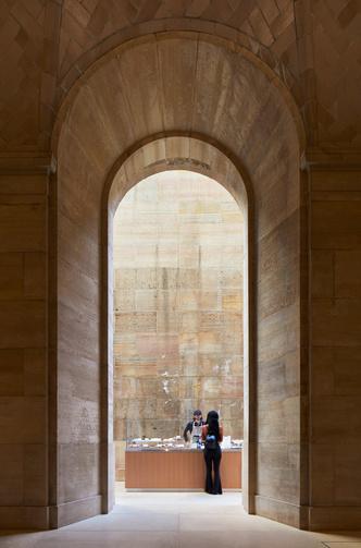 Реновация музея в Филадельфии: проект Фрэнка Гери (фото 3.2)