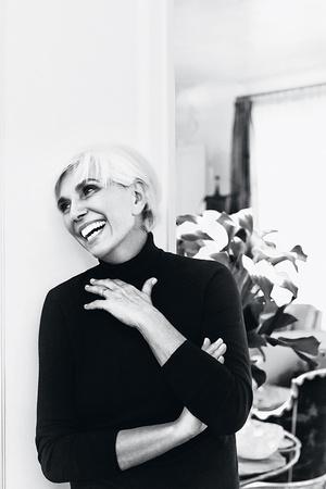 Линда Пинто, дизайнер