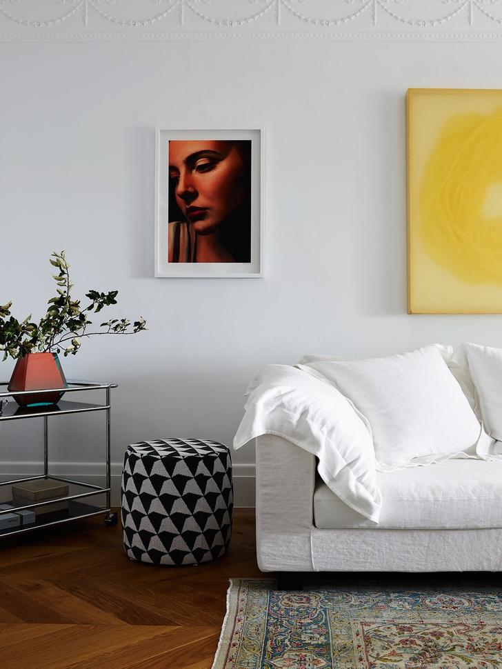 Amor Amor: квартира в старинной двухэтажной вилле (фото 0)