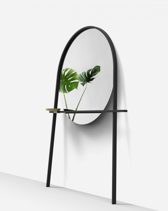 Личный дворецкий: зеркало Аленя Жиля (фото 0.2)