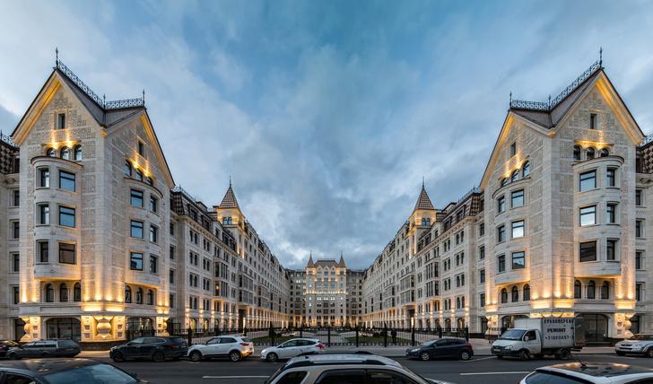Last call! Конкурс для дизайнеров и архитекторов «Золотой Трезини» (фото 0)