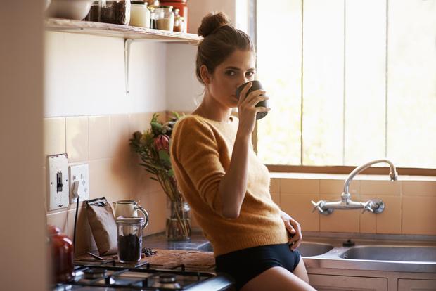 Что происходит с телом, когда вы отказываетесь от кофе? (фото 33)