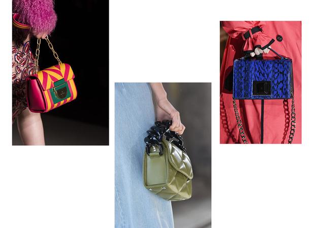 Модные тренды женских сумок (фото 13)