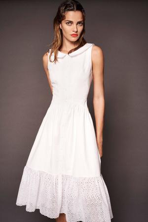 10 новых идей, с чем носить платье летом (фото 12.1)