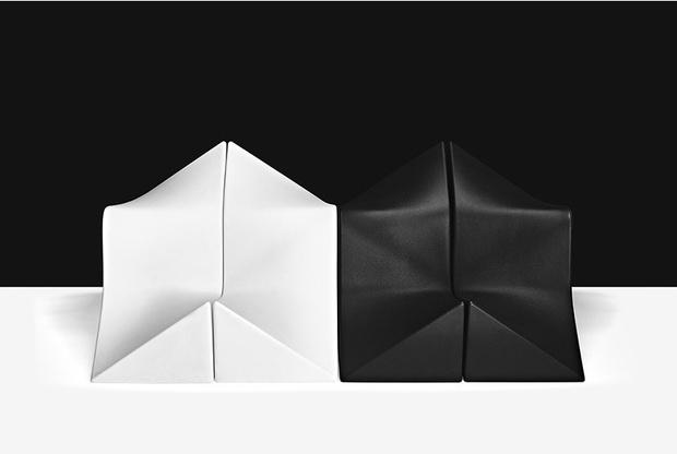 Заха Хадид: 25 предметов от великого архитектора (фото 20)