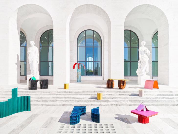 Design Miami 2019: что посмотреть на выставке и в городе (фото 1)