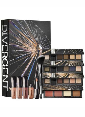 Коллекция макияжа «Divergent» от Sephora