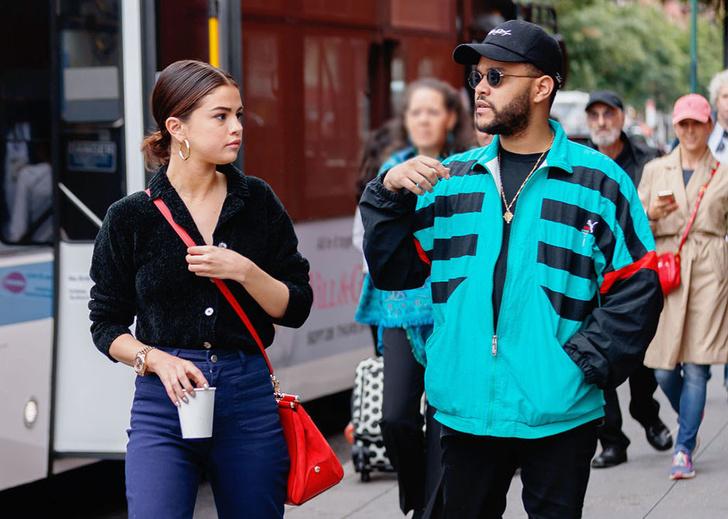 Конец самой красивой истории любви: все версии расставания Селены и The Weeknd фото [5]