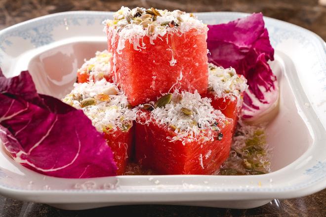 9 блюд из арбуза (фото 8)