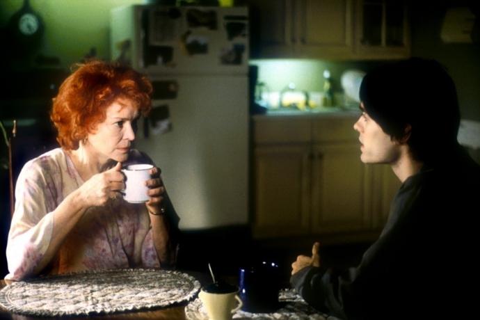 «Реквием по мечте» (Requiem for a Dream), 2000 кино для выходных