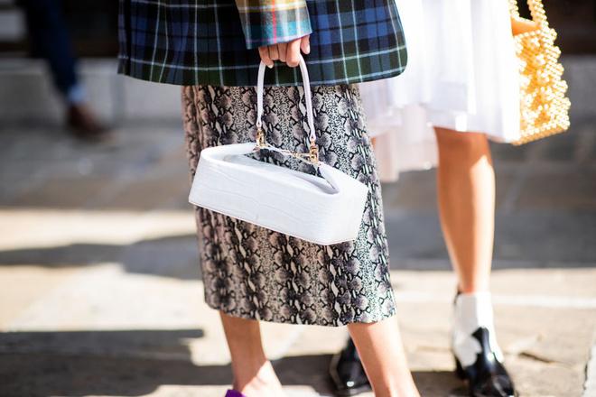 Olivia: сумка, по которой сходят с ума инфлюенсеры всего мира (фото 11)
