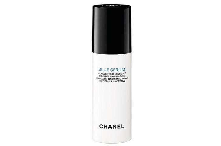 Chanel Blue Serum