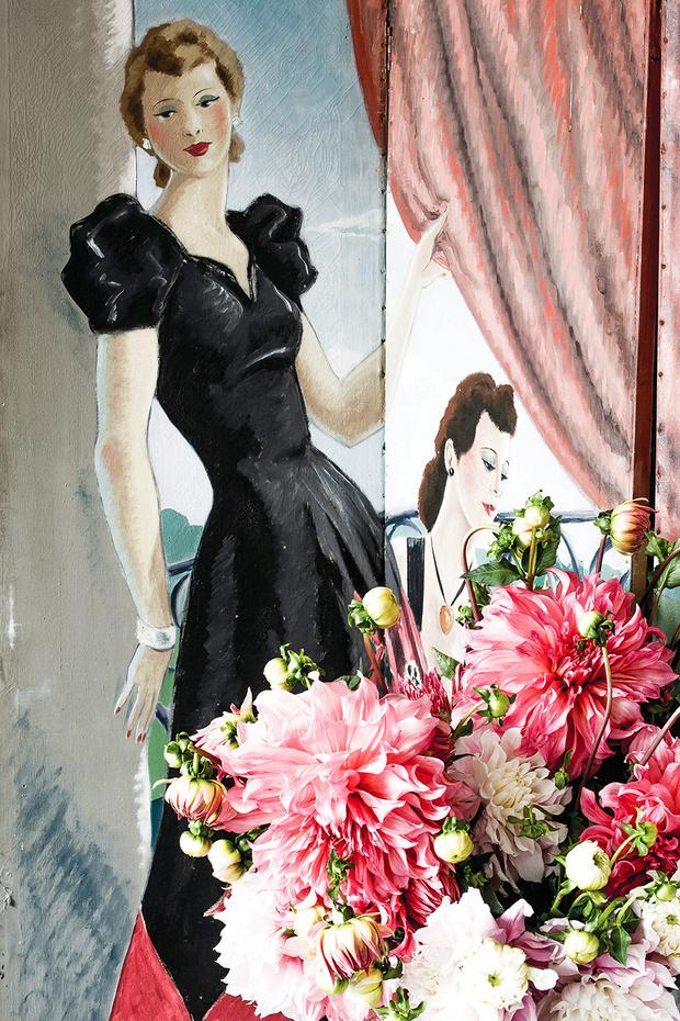 Дом основательницы бренда Missoni Розиты Миссони фото [5]