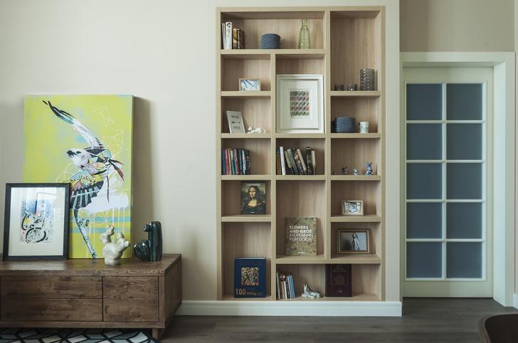 Порядок в маленькой квартире: 5 советов (фото 6)