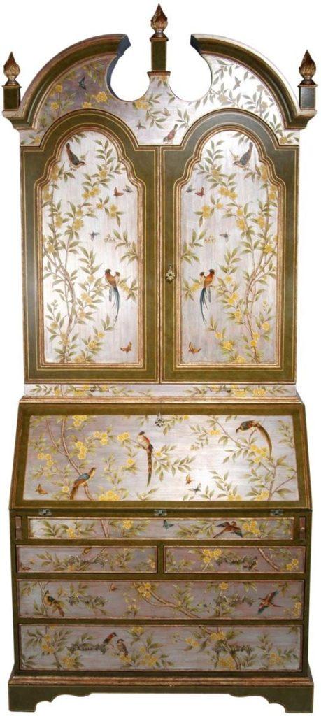 Топ-5: шкафы в китайском стиле (фото 2)