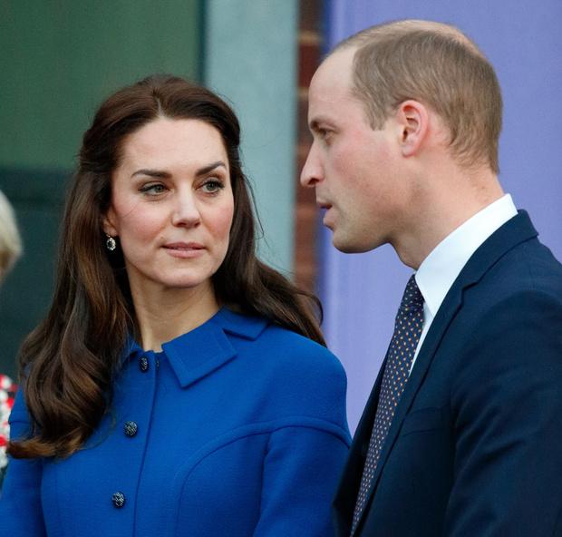 Инсайдеры рассказали о сложном характере принца Уильяма