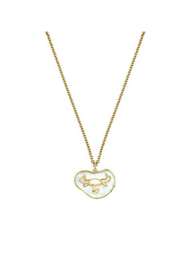 12 подвесок для 12 знаков зодиака в ювелирной коллекции Astro Dior (галерея 5, фото 10)